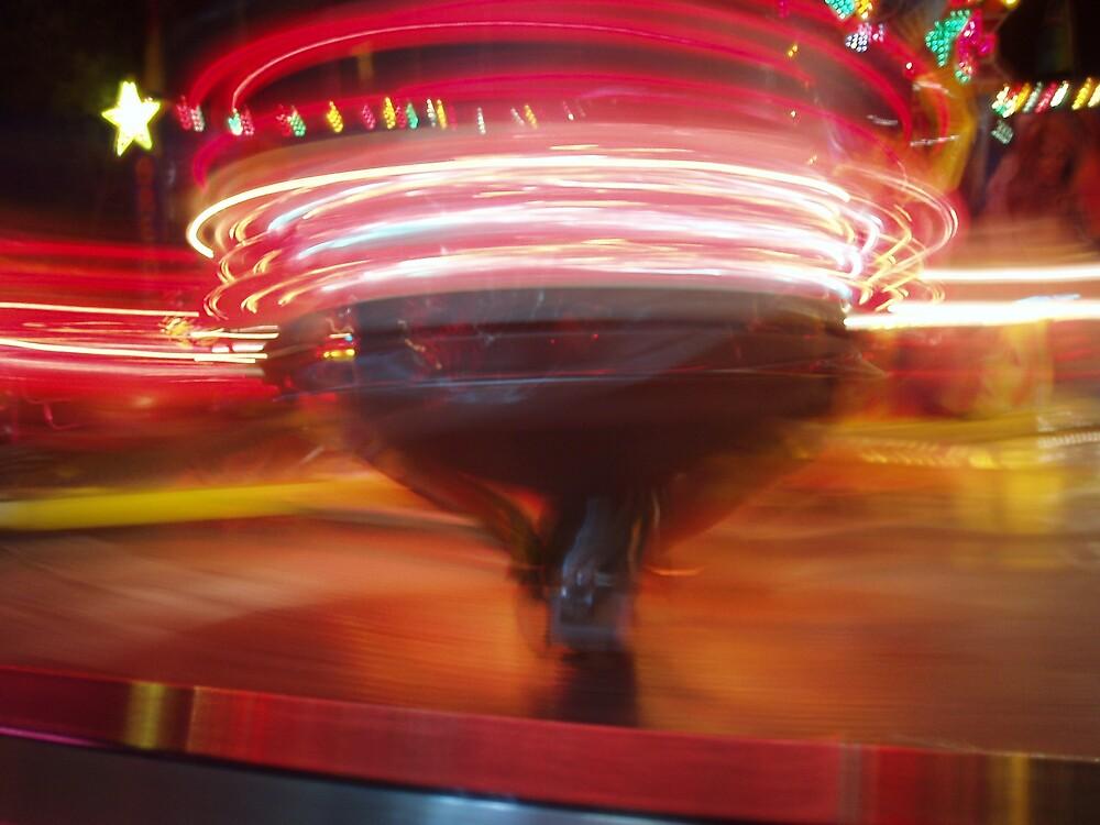 Fairground Ride by liqwidrok