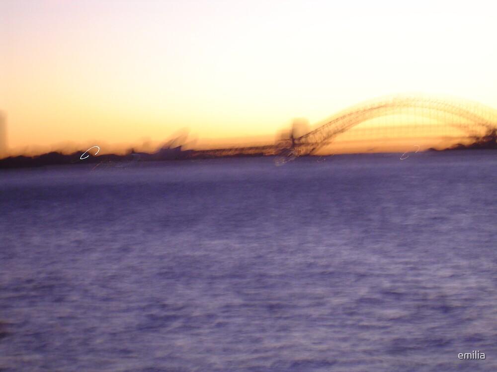 the bridge by emilia