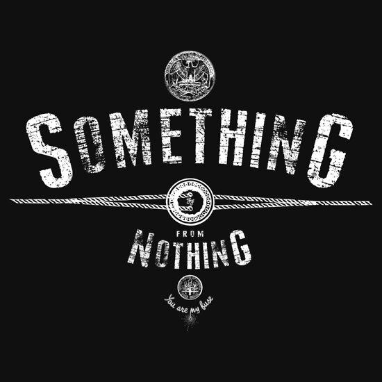 TShirtGifter presents: Foo Fighters - Something from Nothing - Lyrics | Unisex T-Shirt