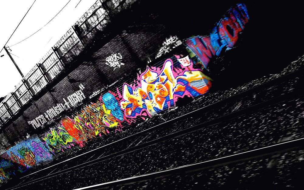 Rails by Harley
