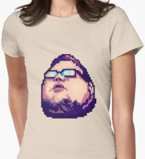 jon Womens Fitted T-Shirt