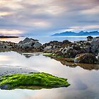Inner Hebrides Dusk by Jason Smalley