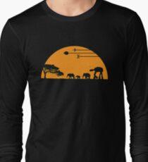 elephant forest T-Shirt