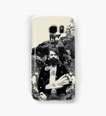 Fig. IV - The Emperor Samsung Galaxy Case/Skin