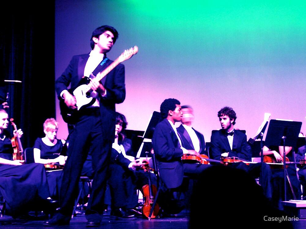 orquestra by CaseyMarie