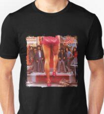Wild-Eyed Unisex T-Shirt
