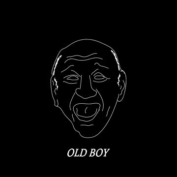 OLD BOY by izwaflz