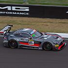 Mercedes Benz AMG GT3 by diggle