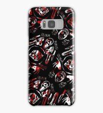 DIEhard horror Samsung Galaxy Case/Skin
