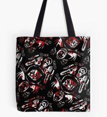 DIEhard horror Tote Bag