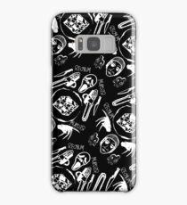 DIEhard horror (Variant) Samsung Galaxy Case/Skin