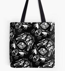 DIEhard horror (Variant) Tote Bag
