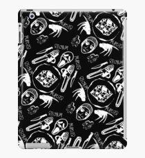 DIEhard horror (Variant) iPad Case/Skin