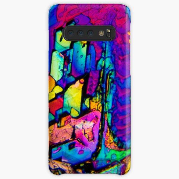 Graphic Amino Samsung Galaxy Snap Case