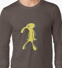 Bold and Brash Yellow T-Shirt