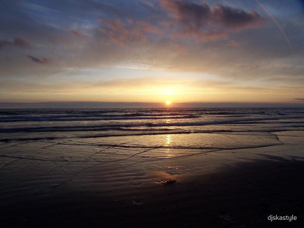 Seaside by djskastyle