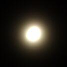 Moon by Jonathan Liddle