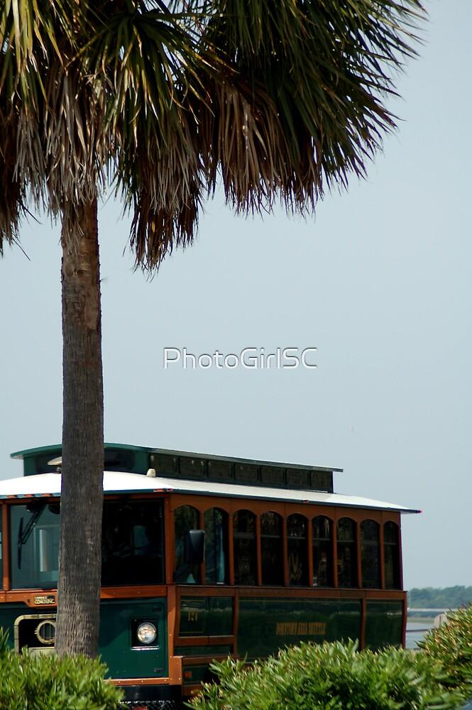 """A Charleston Postcard"" by PhotoGirlSC"