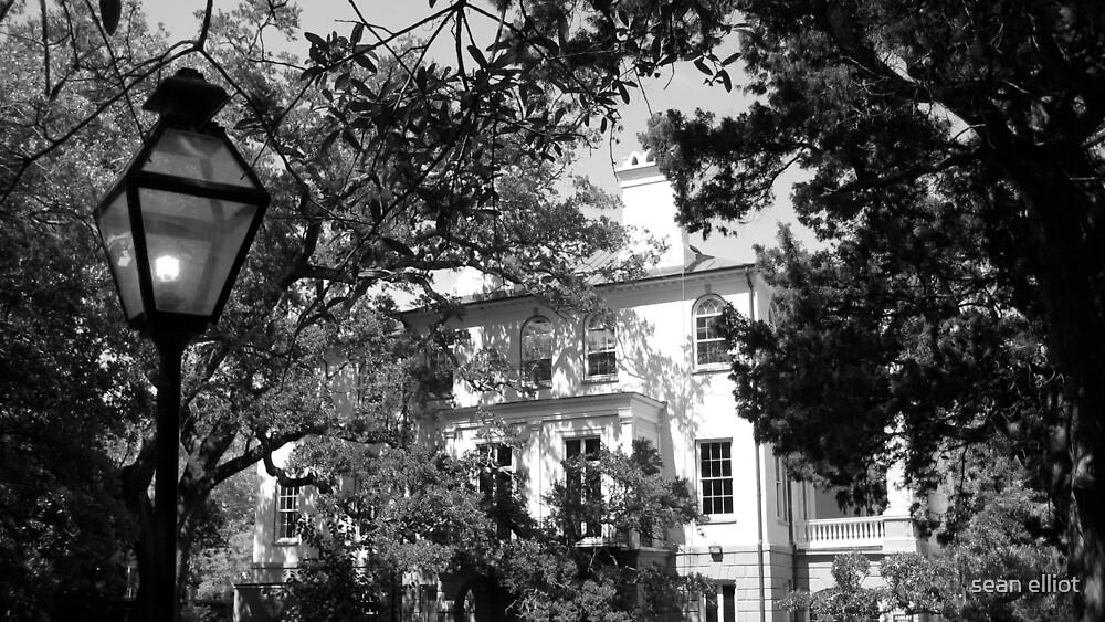 Charleston, South Carolina by sean elliot