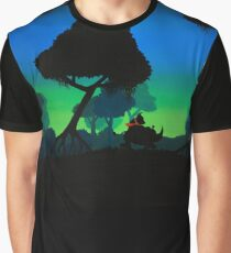 Lost Mangroves Graphic T-Shirt
