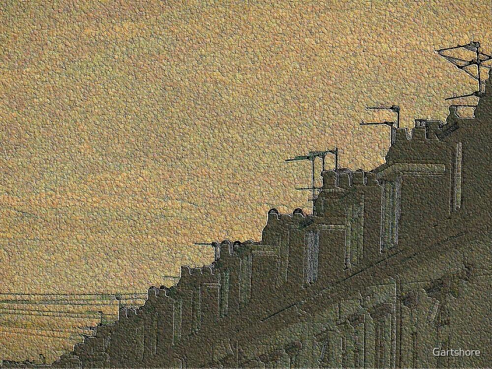Rooftops by Gartshore