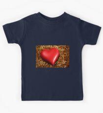 Fragile Heart Kids Clothes