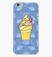 Dole Peitsche iPhone-Hülle & Cover