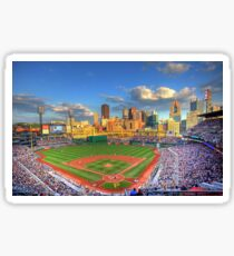 PNC Park Sticker