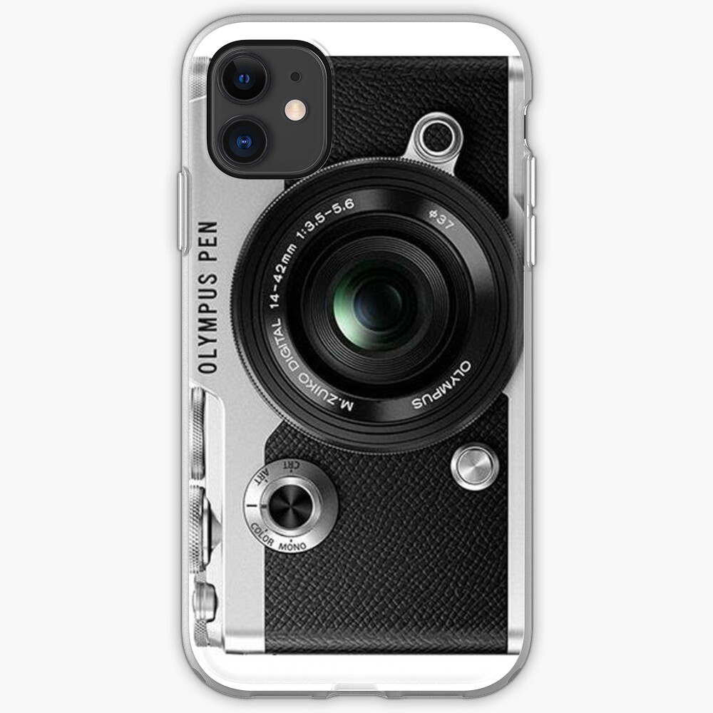 Retro Camera Phone Case iPhone Case & Cover