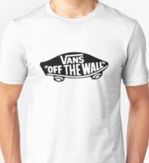 Vans of The Wall Unisex T-Shirt