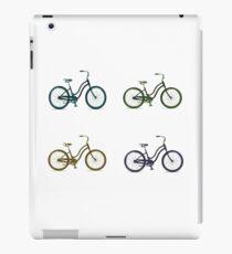 Rigth Ride iPad Case/Skin