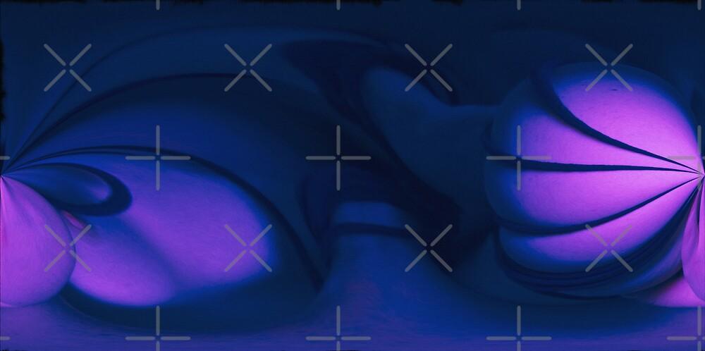 nipplescape by Tony Anastasi
