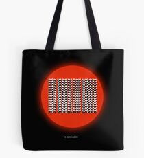 Roy Woods - Waking at dawn Tote Bag