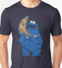 Cookie Moon Unisex T-Shirt