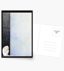 Hide Postcards