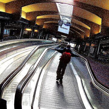 Movement by djskastyle