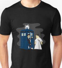 Doctor Who Samurai Who T-Shirt