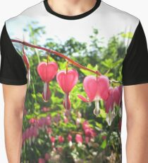 Happy Hearts Graphic T-Shirt