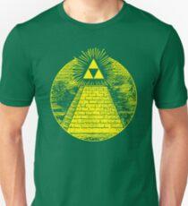Hyrulian Seal T-Shirt