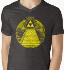 Hyrulian Seal T-Shirt