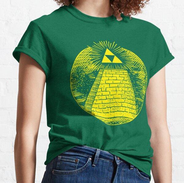 Hyrulian Seal Classic T-Shirt