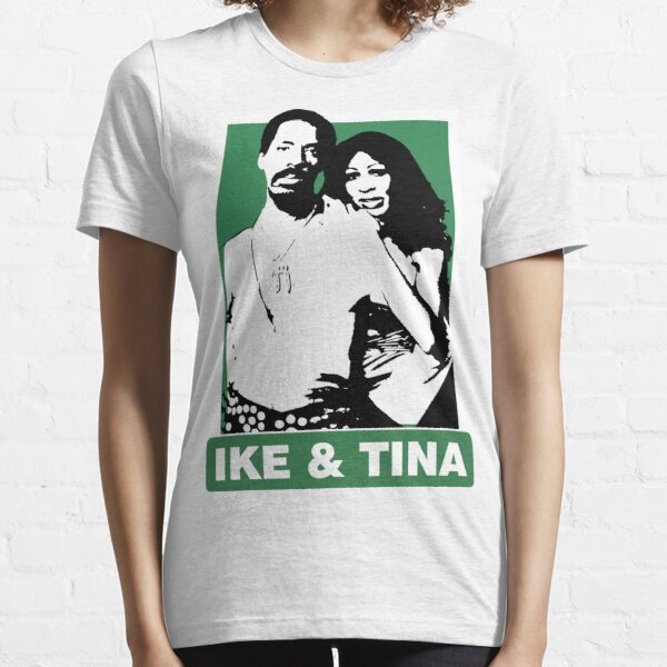 Ike and Tina Essential T-Shirt