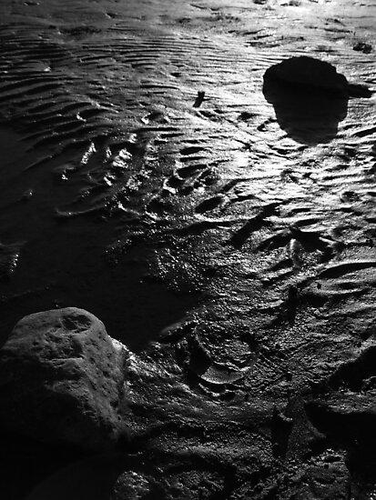 West Kirby Beach by Tony Moore