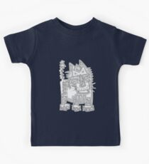 Fair and Square Grey Area Kids Clothes