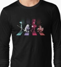 Crystal Gem Road T-Shirt