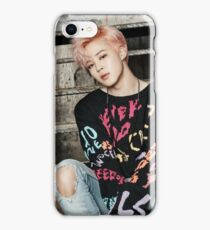 JIMIN - YOU NEVER WALK ALONE iPhone Case/Skin