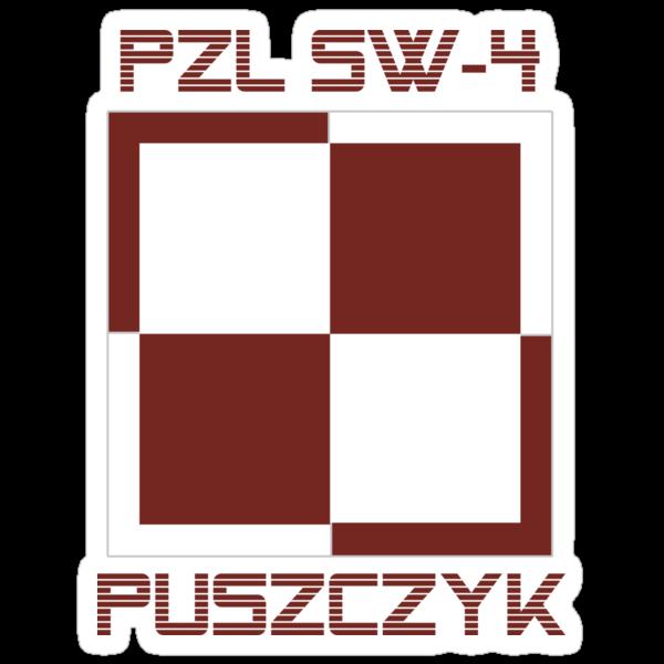 Polish Air Force by Mark Wilson