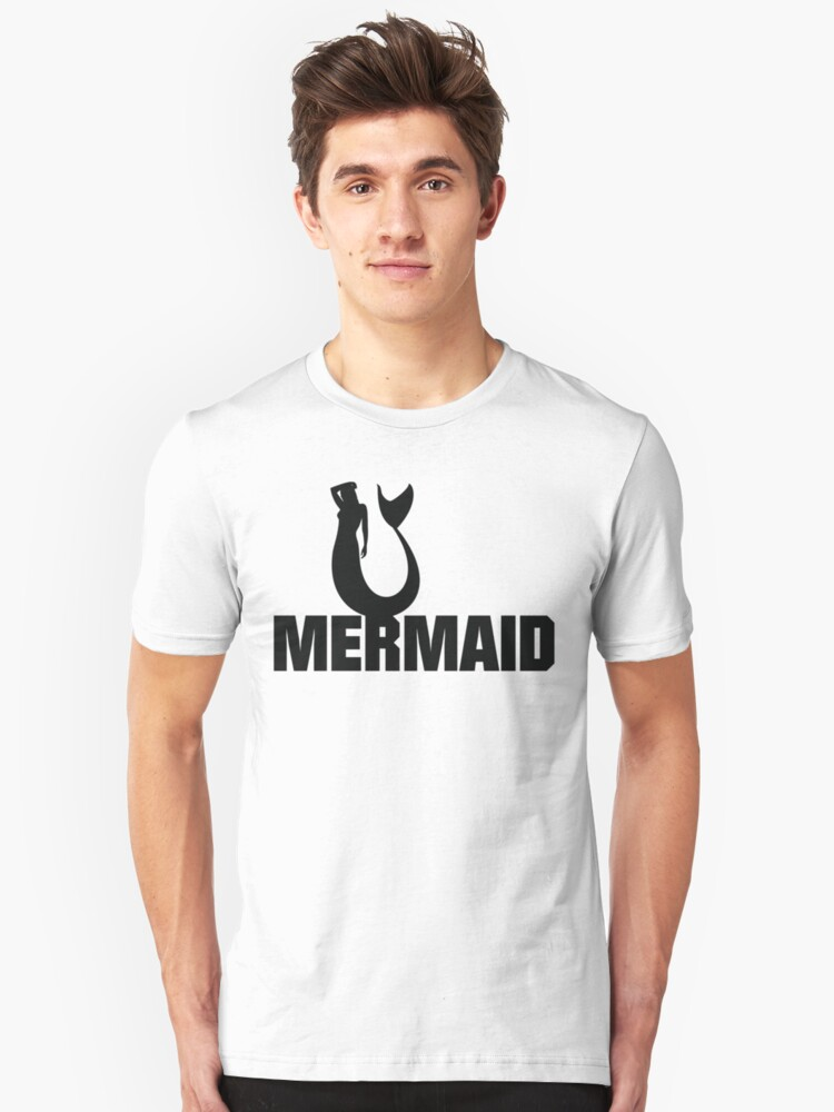 Mermaid by givengraphics