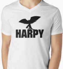Harpy Men's V-Neck T-Shirt