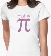 Cute Cutie Pie Pi T-Shirt